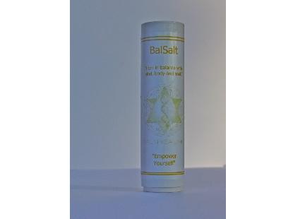 BalSalt - Heilsalz - Salzheilung