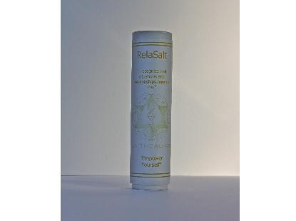 RelaSalt - Heilsalz - Salzheilung