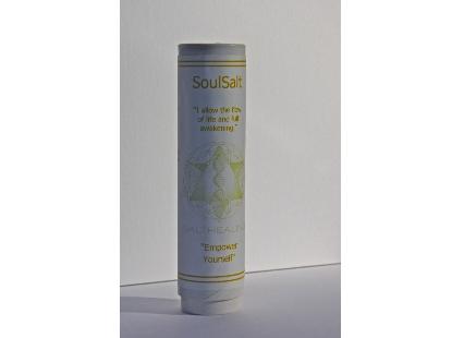 SoulSalt - Heilsalz - Salzheilung