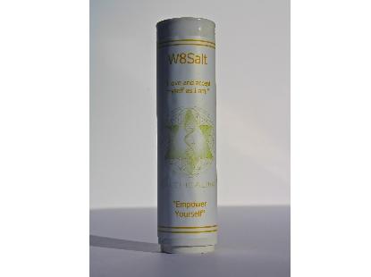W8Salt - Heilsalz - Salzheilug