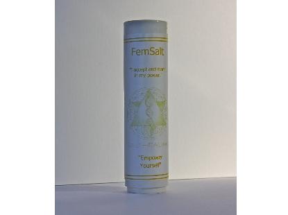 FemSalt - Heilsalz - Salzheilung